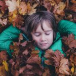 Kinder lernen durch Achtsamkeit