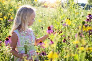 Read more about the article Kinder sind Meister der Achtsamkeit
