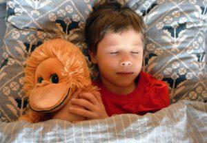 Read more about the article Träum schön – entspanntes Einschlafen