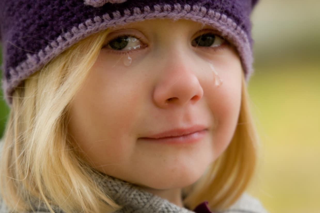 Read more about the article Die 3 größten Stressfaktoren für Kinder